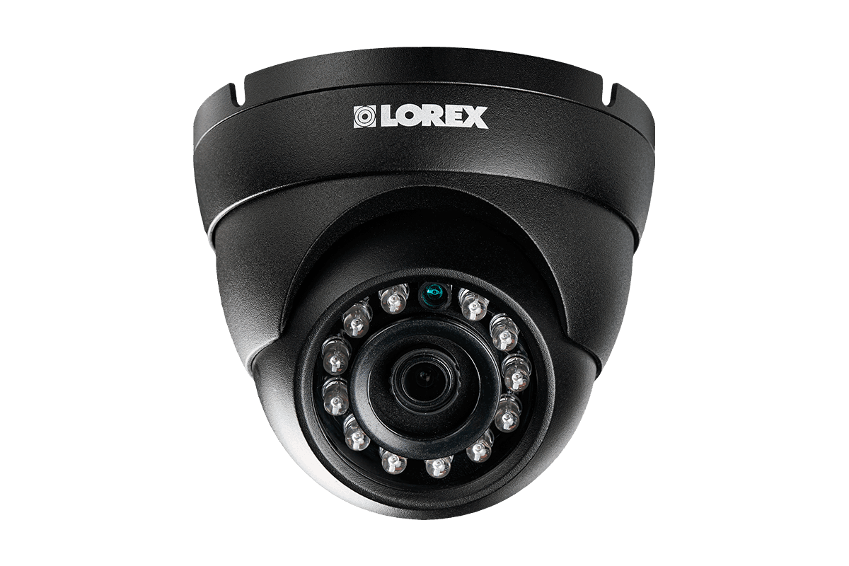 2K (4 megapixel) IP cameras for monitoring your home or business