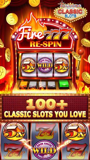 Classic Slots - Free Casino Slot Games  screenshots 3