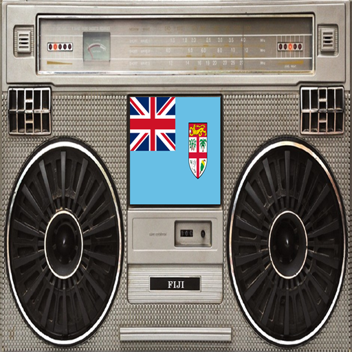FIJI RADIOS STATION
