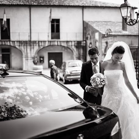 Wedding photographer Alberto Moschini (moschini). Photo of 14.02.2014