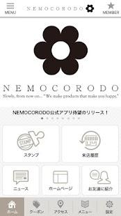 NEMOCORODO - náhled