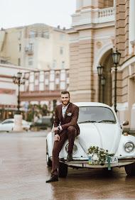 Hochzeitsfotograf Lyuba Bolotina (lyubaB). Foto vom 22.04.2019