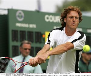Norman stunt op Wimbledon (3): superdag leidt tot de scalp van zesvoudig grandslamwinnaar Edberg