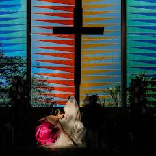 Fotógrafo de casamento Jesus Ochoa (jesusochoa). Foto de 03.08.2017