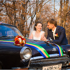 Wedding photographer Anna Pyzh (Pyzhanka). Photo of 20.05.2015
