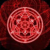 Transmutation Wallpaper