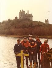 Photo: Dromore Lake, March '81
