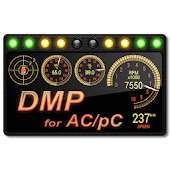 DashMeterPro for AC/pC