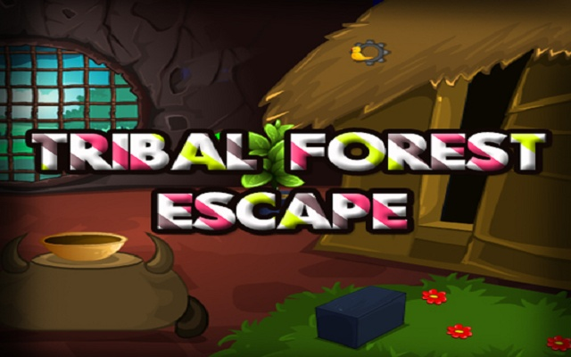 Tribal Forest Escape