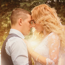Wedding photographer Shishkin Aleksey (phshishkin). Photo of 21.10.2018