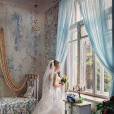 Wedding photographer Lyudmila Buymova (buymova). Photo of 24.06.2017