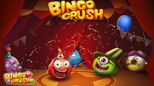 Bingo Crush - Fun Bingo Game™