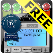 VBE K2 GHOST BOX 1 9 latest apk download for Android • ApkClean
