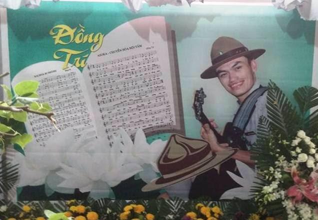 Cố Giáo Sư Trần Văn Khê với Cố Huynh Trưởng GĐPT Nguyễn Ngọc Hải trong bài Tình Ca của Cố Nhạc Sĩ Phạm Duy!