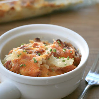 Loaded Potatoes Au Gratin Recipe