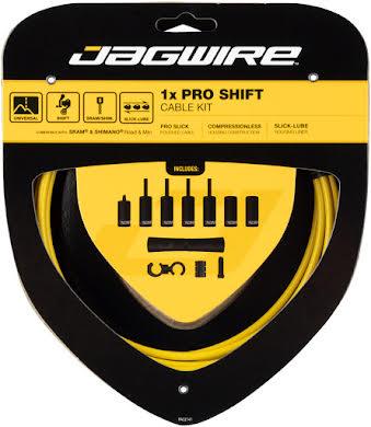 Jagwire 1x Shift Kit Pro Road/Mountain SRAM/Shimano alternate image 3