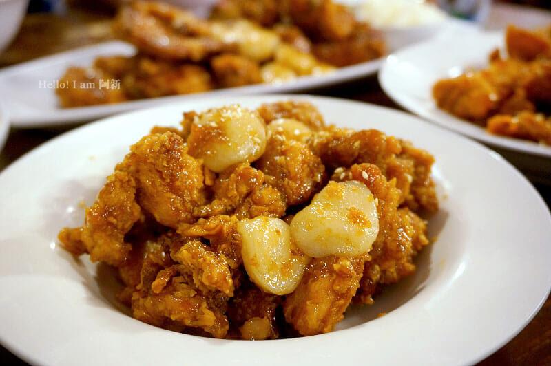 朴大哥的韓式炸雞,逢甲美食推薦-9