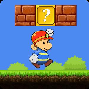 Castle World of Mario