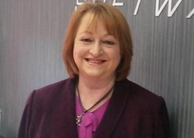 Susan van Zyl, Consultant at JMR Software.