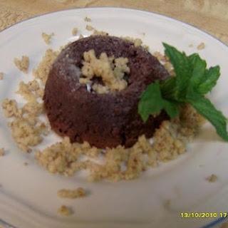 Choco-Loco- Chocolate Lava Cake