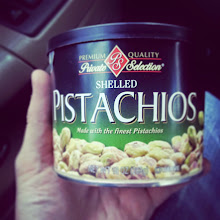 Photo: Yes, shelled. Shelling these while driving would be worse than texting. #goodcall