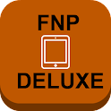 FNP Flashcards Deluxe icon