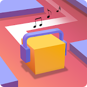 Dancing Cube : Music World MOD APK 1.0.3 (Unlimited Money)