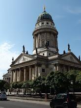 Photo: Berlin, Französische Kirche