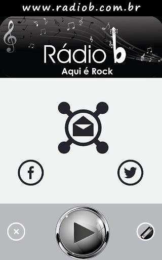 Rádio B