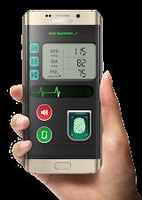 Finger Blood Pressure BP Prank Apk Download Free for PC, smart TV