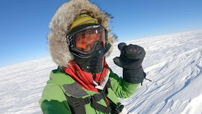 Colin's Antarctic Journey thumbnail
