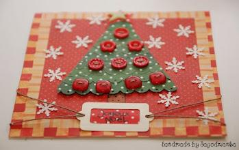 Photo: CHRISTMAS CARD 11