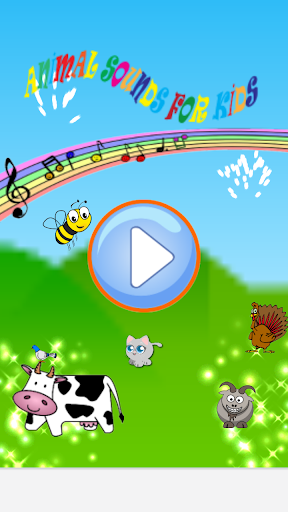 Animal Fun Sounds For Kids