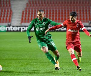 Olivier Verdon et Ludogorets champions de Bulgarie