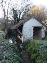 Photo: 78_Le lavoir d'Apremont 6 décembre 2014