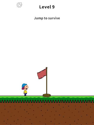 Brain Puzzle: Fun & Games screenshots 10