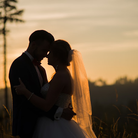 Wedding photographer Marcin Czuryło (czurylo). Photo of 07.10.2016