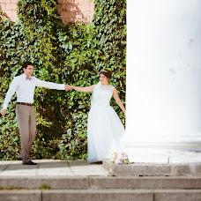 Wedding photographer Sergey Futerman (fotofunt). Photo of 14.09.2013