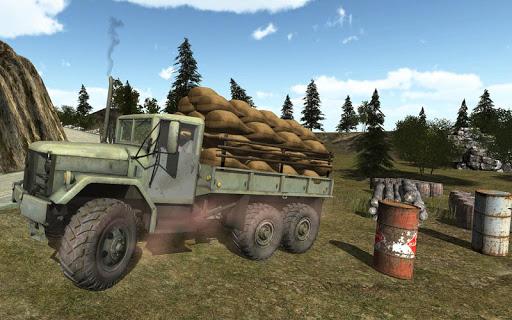 Truck Driver Simulator 2016 for PC