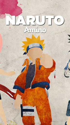 Academia Ninja Amino para Naruto em Português  screenshots 1