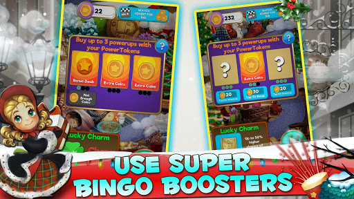 Santa Bingo - Xmas Magic 1.0.2 screenshots 17