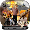 Movie FX Effect - Cut Out Photo Movie Style icon