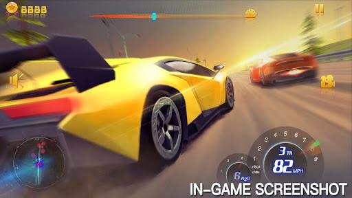 Racing Drift Traffic 3D 1.1 screenshots 3