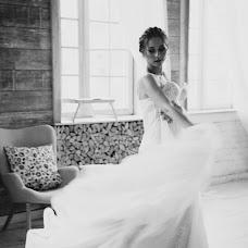 Wedding photographer Anna Faleeva (AnnaFaleeva). Photo of 18.02.2019