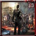 City Hunter 3D Zombie Killer icon