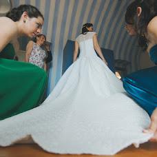 Wedding photographer Angel García Gascón (garcagascn). Photo of 10.06.2015