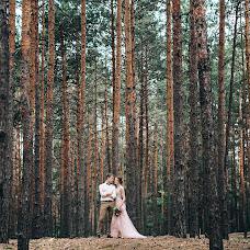 Wedding photographer Vadim Muzyka (vadimmuzyka). Photo of 04.09.2017