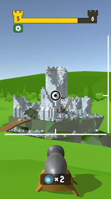 Castle Wreckのおすすめ画像2