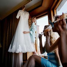 Wedding photographer Dmitriy Makarchuk (dimonfoto). Photo of 16.11.2017