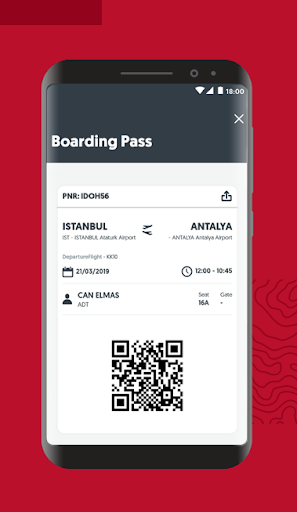 Atlasglobal Airlines - screenshot